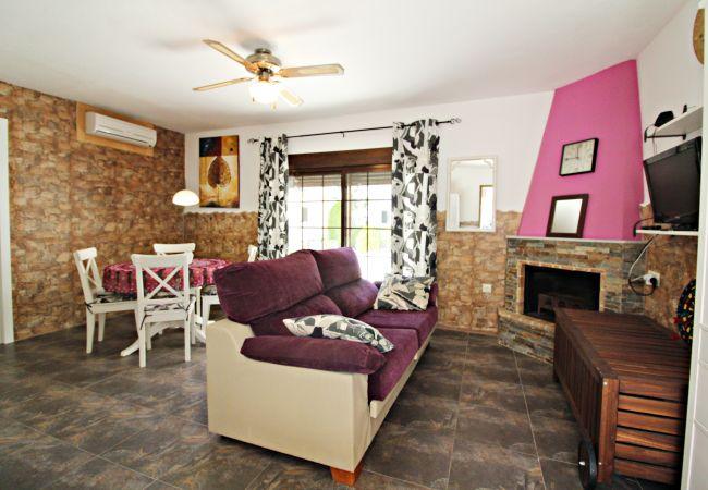 Appartement à Vera - Pueblo Laguna Bajo - 100m playa, piscina comunitaria, tenis