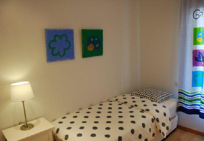 Apartment in Vera playa - Alborada 1st - 150m beach, WiFi, SAT TV