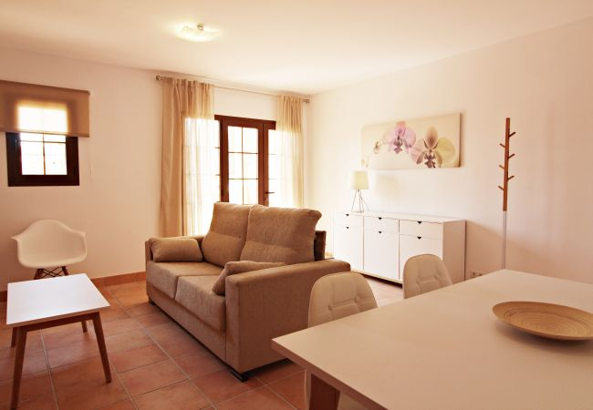 Apartment in Villaricos - Harbour Lights Duplex - 200m from beach, WiFi, Terrace